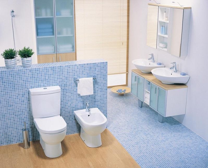 Orlando Florida Bathroom Remodel Contractor