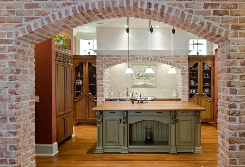 ... Orlando Florida Italianate Kitchen Remodel Contractor