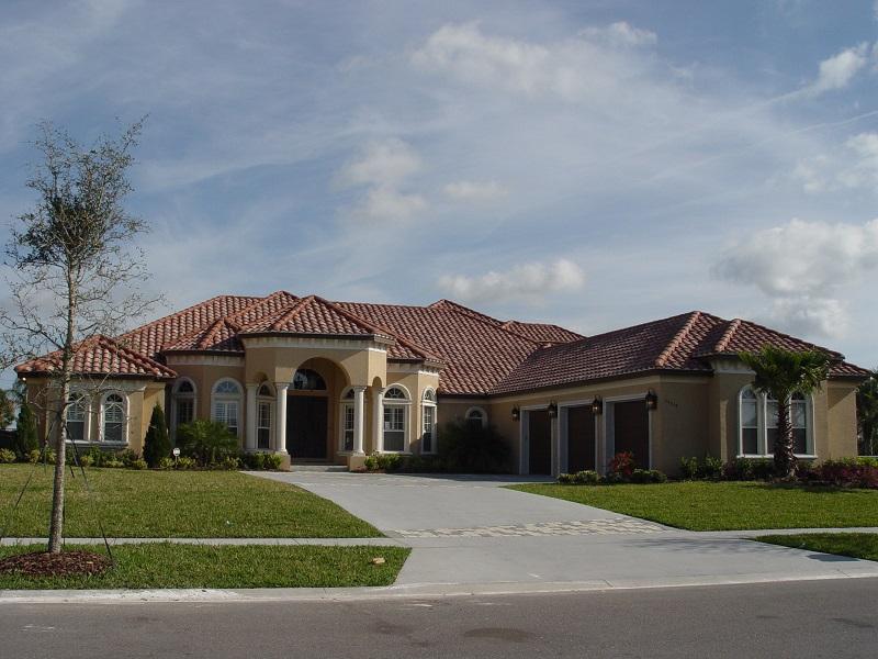 Luxury Home Builders In Orlando Fl Luxury Home Builders
