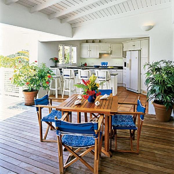Outdoor Kitchen Florida: Orlando FL Outdoor Living Builder, Summer Kichen Contractor