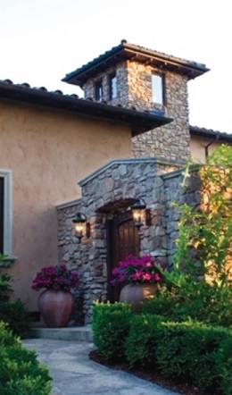 tuscan style orlando residential contractor